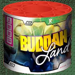 BUDDAH LAND 10'S (nc)